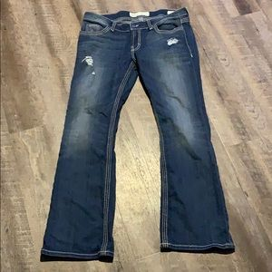 Buckle BKE Starlite Jeans